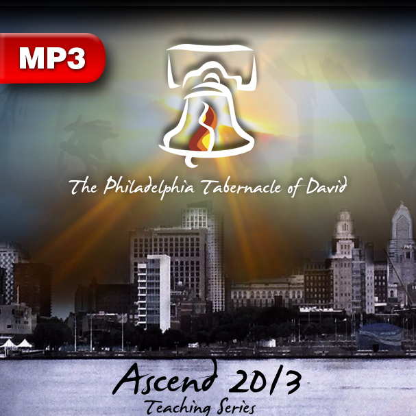 Ascend 2013 - A Teaching Series