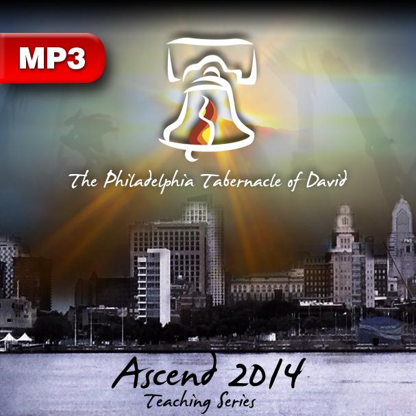 Ascend 2014 - A Teaching Series