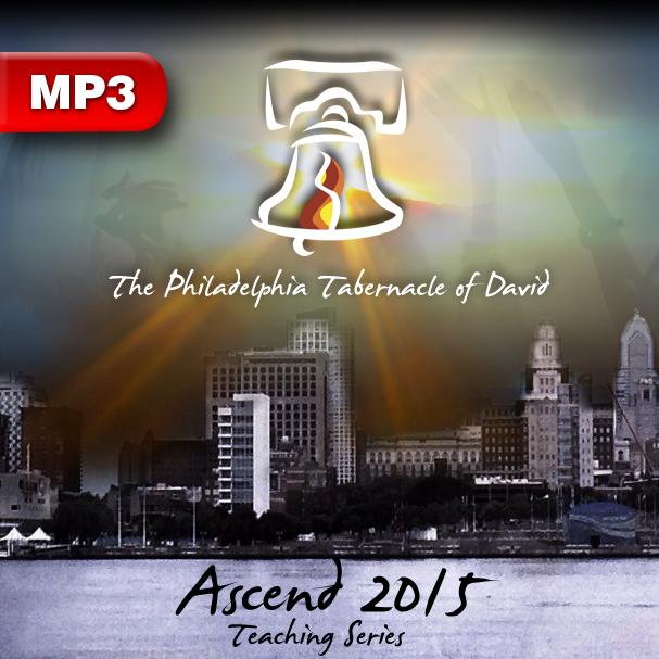 Ascend 2015 - A Teaching Series