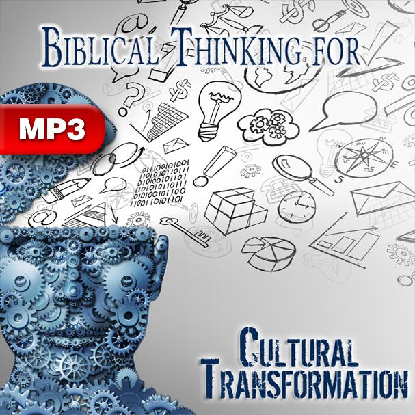 Biblical Thinking