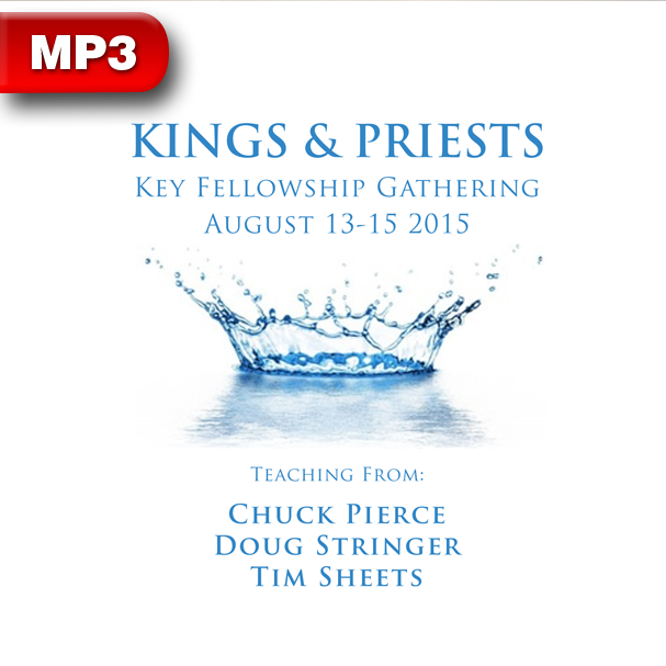 Kings & Priests Teaching Series