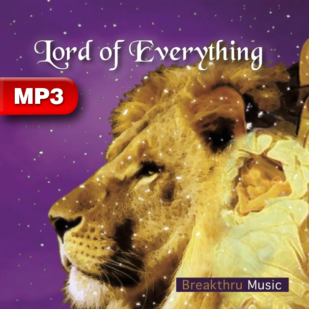 Lord of Everything
