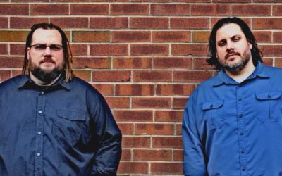 Jonathan & Jamie Fitt