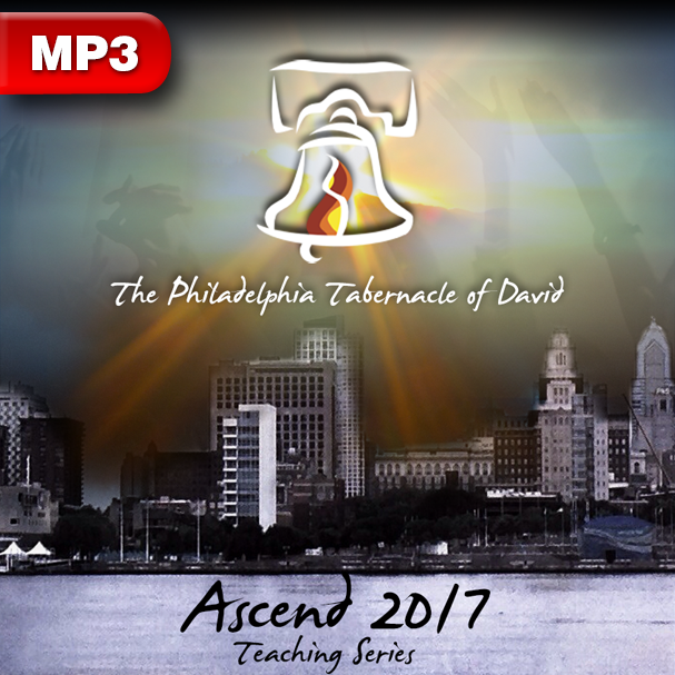 Ascend 2017 MP3